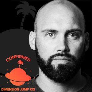 Joe Sims confirmed for DJXXI